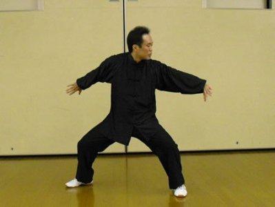 福岡伝統中国武術協会の紹介