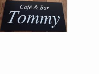 下町 Cafe & Bar Tommy