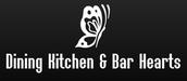 Dining Kitchen & Bar Hearts