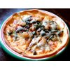 四季のピザ