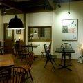 cafe&studio ノックノック