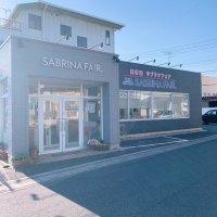 美容室 sabirina fair. (サブリナフェア) 白岡店