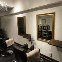 hair dressingroom  pocori