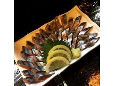 宮城県産トロ秋刀魚を仕入れました