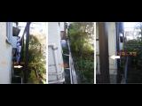 須磨海岸近くの、須磨浦通りでお家の塀のやり替え工事☆