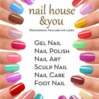 nail  house &you(ネイルハウス アンジュ)