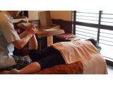 腰痛改善!「足裏・足関節コース」