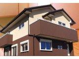 長期優良住宅・通気断熱WB工法の家です