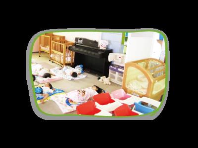 保育園・乳児院、研修・研究会への出展スケジュール(2014年)