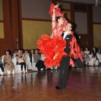 渡辺勝彦ダンス教室