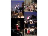 ジェイコブコーラー氏による英語リトミックセミナー&コンサート