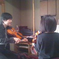 山梨県甲府市土屋バイオリンチェロ教室
