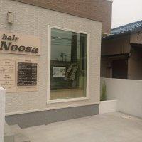 美容室 hair  Noosa  辰巳台店