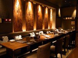 ご宴会コースをご予約して頂いたお客様に、飲み放題を500円引きでご提供致します。