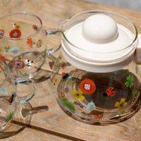 ガラス食器加工のワークショップmonomono
