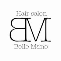 Hairsalon BelleMano(ヘアーサロンベルマーノ)