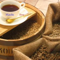 コーヒーショップ マルシェ