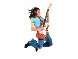 新宿ギター教室・無料体験レッスン