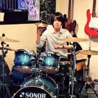 北九州のドラム教室 ドラムベヤ