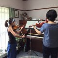 服部バイオリン教室 名古屋市名東区