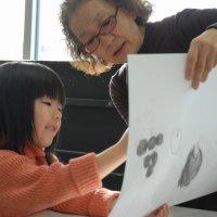 子どもデザイン教室(札幌市西区宮の沢教室)