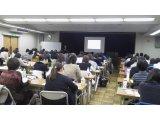12月6日、名古屋で相原由花先生のアロマのセミナーありました
