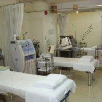 泉が丘鍼灸接骨院付属総合整体研究室