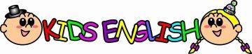 Kids・English