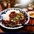 欧風Curry MONZU