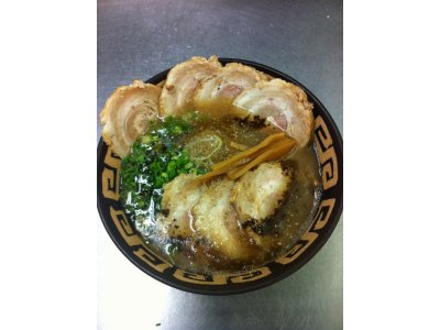 豚麺(ぶためん)