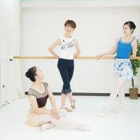 バレエ・ヨガ教室axis enjoy dancing