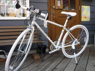 ロードバイク700C リズムロード入荷!