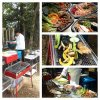 バーベキュープラン (Barbecue Plan)