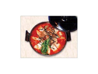 テチャン鍋