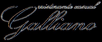 ガリアーノ