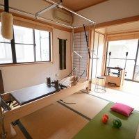 Pilatesroom 自在