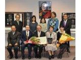 第5回 秋谷豊賞授賞式が行われました