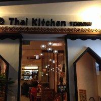 タイキッチン Thai Kitchen TENROKU