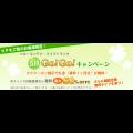 2011年5月Go!Go!キャンペーン