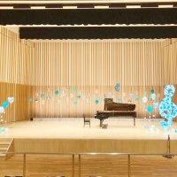 長竹音楽教室