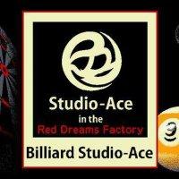 神奈川県 ビリヤード・ダーツ【BilliardStudio-Ace】