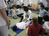 2/8 準姿勢調整師 資格習得プログラム 開催