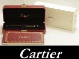 Cartier/ST180003ディアボロ ドゥ カルティエボールペン