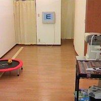 ドイツ式両眼視機能検査 ジョイビジョン奈良/オプト松本