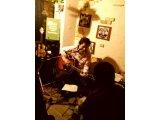 4月6日は花田裕之さんのライブDayでした♪