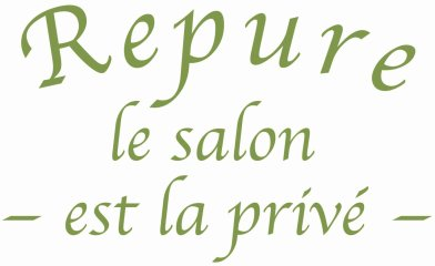 Repure(リピュール)-le salon est la prive-
