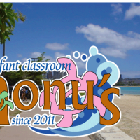 infant classroom honu's(ホヌズ)