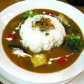 curry cafe Manten