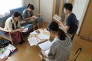 守谷英語教室 Uni 松ヶ丘