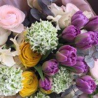 T-FLOWERS